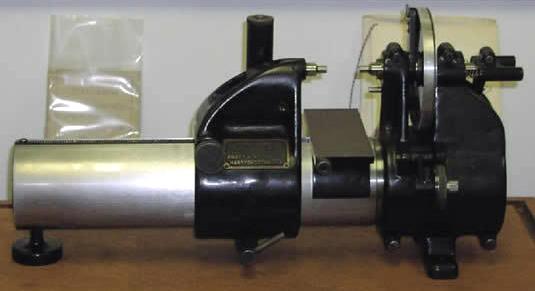 Pratt Amp Whitney Precision Measuing Equipment