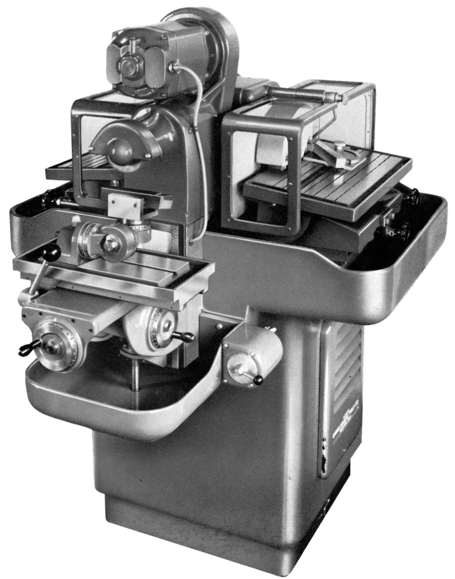 Abwood Carbide Tool Grinder