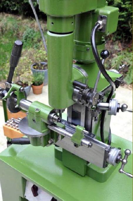 Small Cnc Mill >> Aciera F1 Page 2