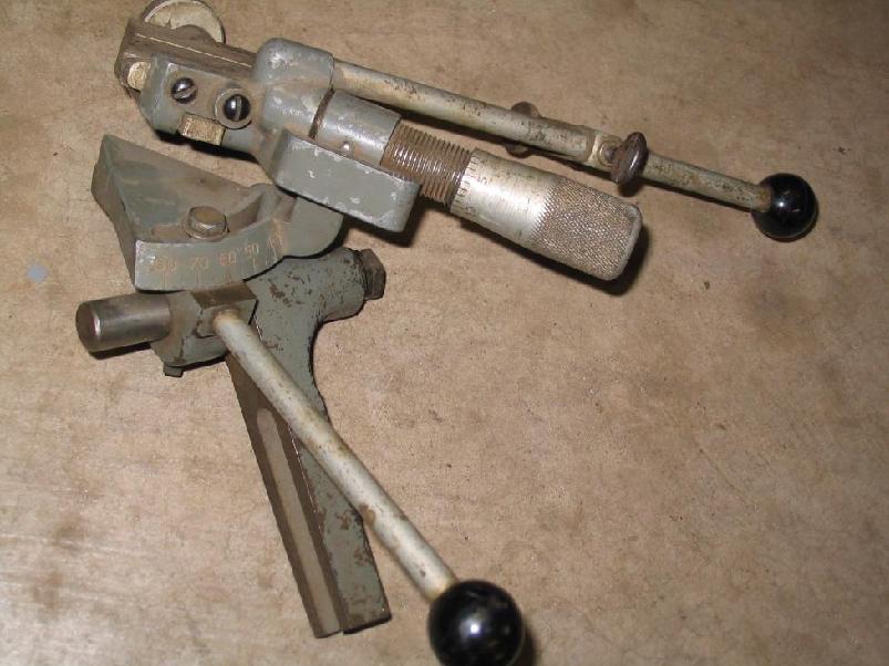 draper drill grinding attachment instructions