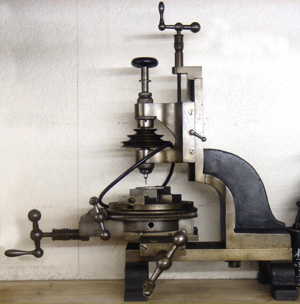 compound machine exle