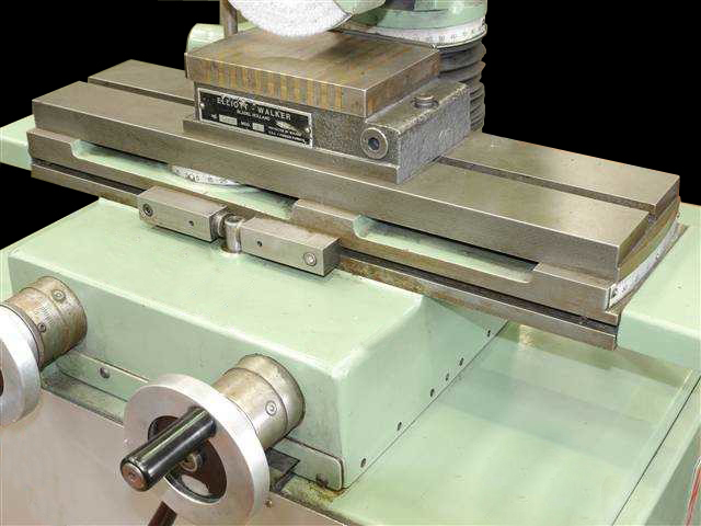 Boxford Union G200 Tool Amp Cutter Grinder