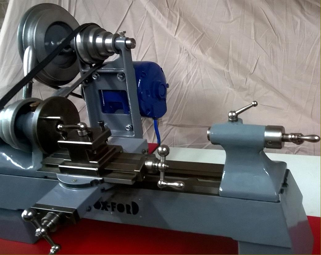 9 Hercus Model C Lathe Manual South Bend Wiring Diagram Get Free Image About For Serial Numbers 1201 And Higher Scanned