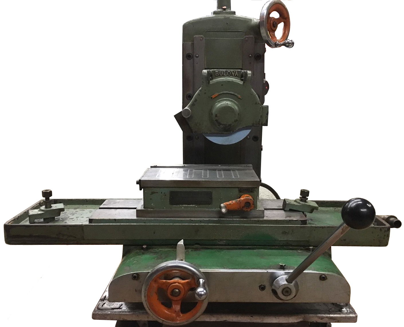 Attractive Bench Surface Grinder Part - 11: Bulova Bench-mounted Surface Grinder