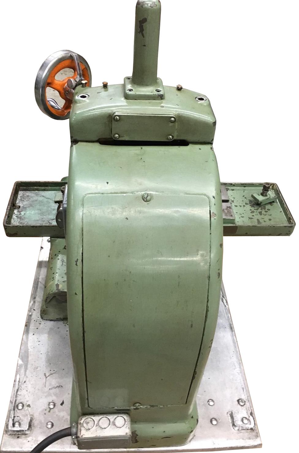Bulova Bench Mounted Surface Grinder