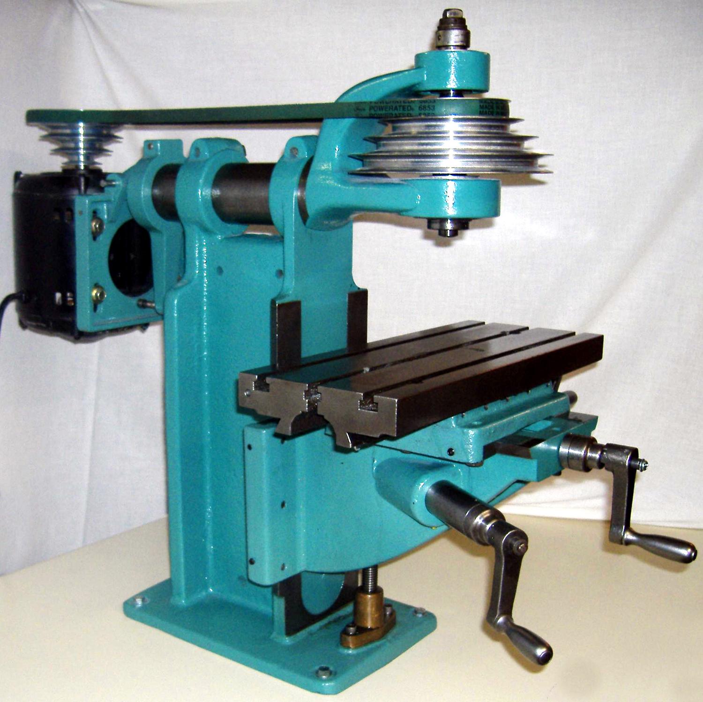 milling machine for sale craigslist