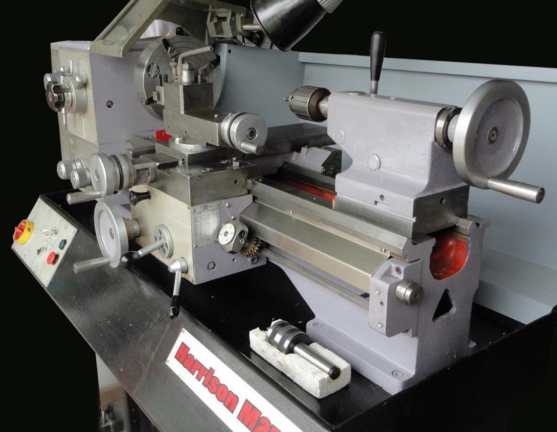 harrison m250 lathe rh lathes co uk Harrison Engine Lathe harrison m250 lathe manual pdf