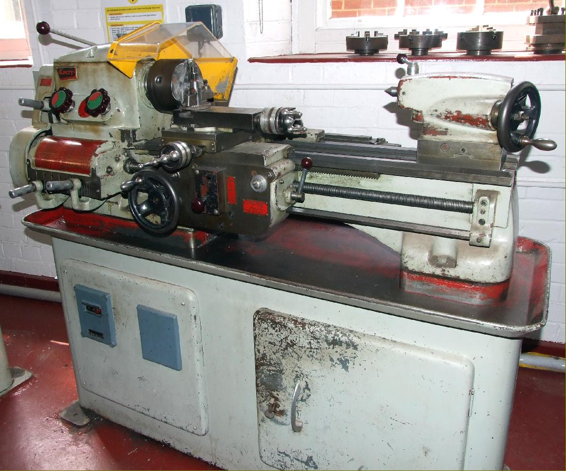Kerry ag & ac lathes.