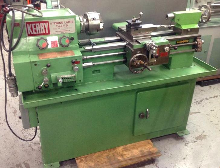 Mnl-9424] kerry lathe instruction manual type ag | 2019 ebook library.