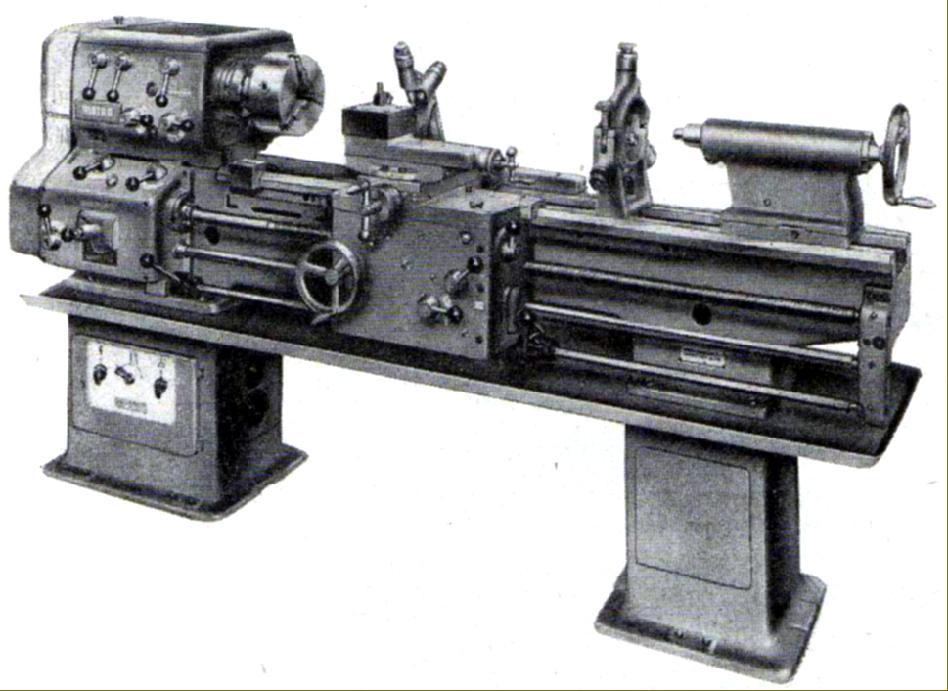erickson machine tools