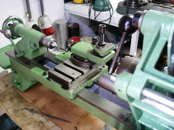 Myford lathes in the us