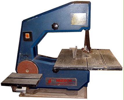 Naerok Amp Nu Tools Bandsaws