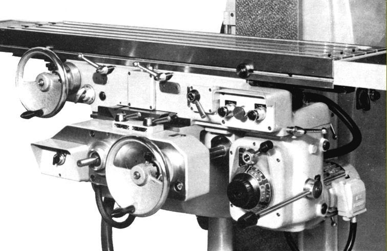 Rambaudi M3, M3P, MG3-P, MG3, MS3 page 2