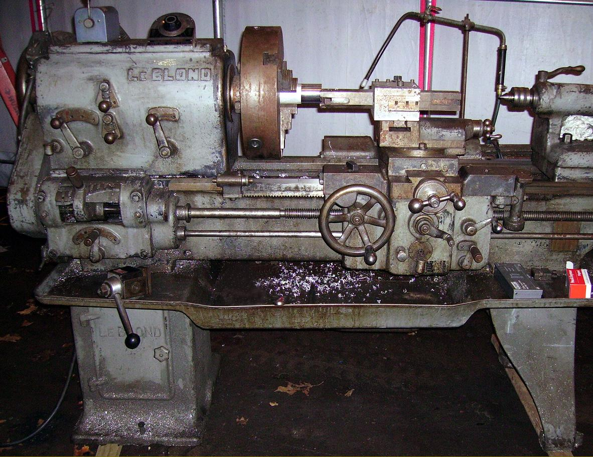 img31 leblond regal lathes 1946 to late 1950s leblond regal lathe wiring diagram at fashall.co