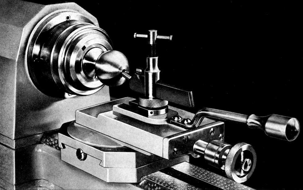 copy turning attachment for lathe pdf