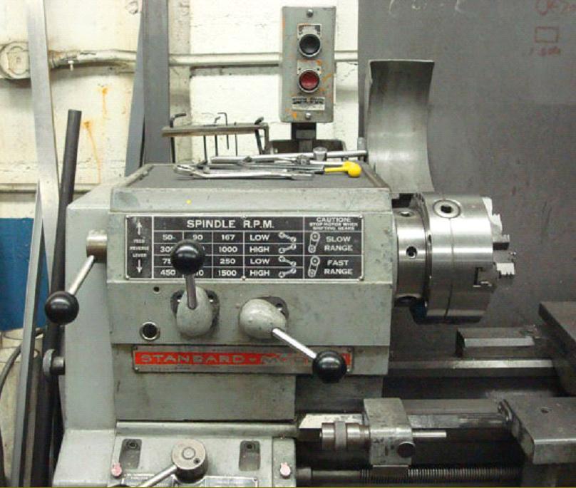 standard modernllathes rh lathes co uk Standard Modern Lathe in Canada Standard Modern Lathe Metal 2000