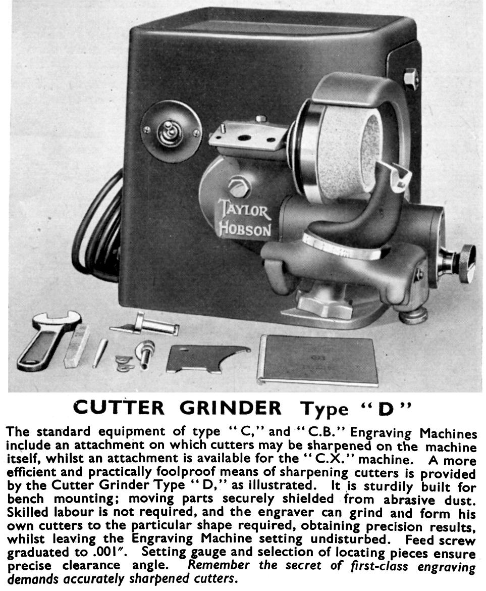what is grinder