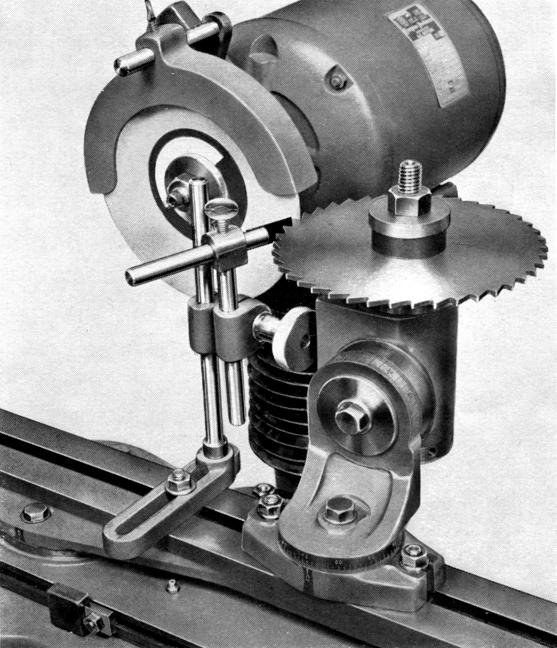 Union Tool Amp Cutter Grinder