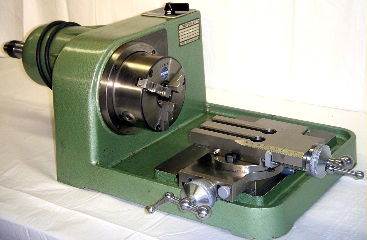 Rikon 70-450 20x37 Variable Speed Lathe at Woodworker's Emporium