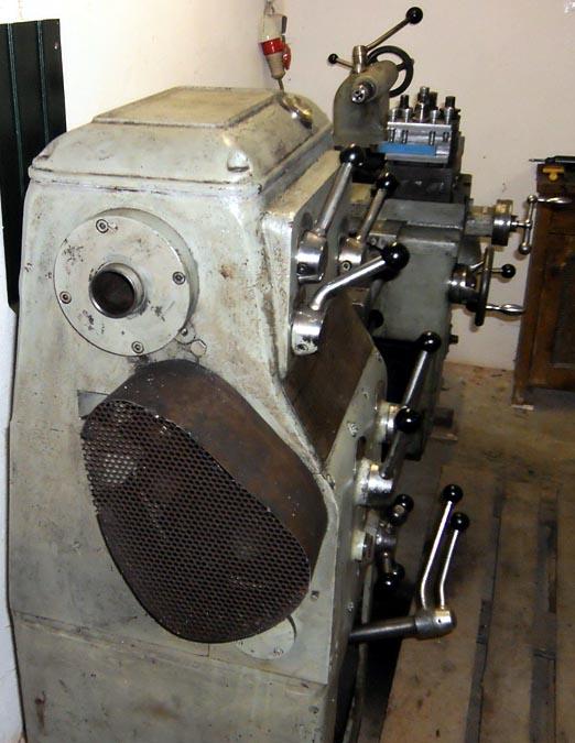 voest lathe rh lathes co uk Voest Engine Lathe voest lathe parts