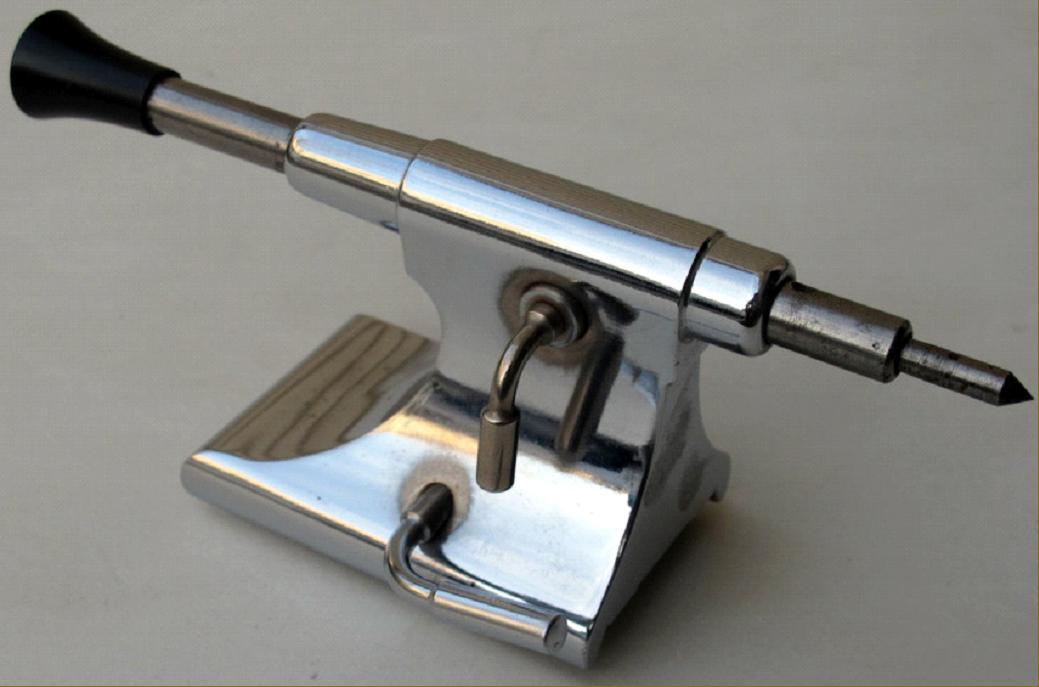 zimmerman machine