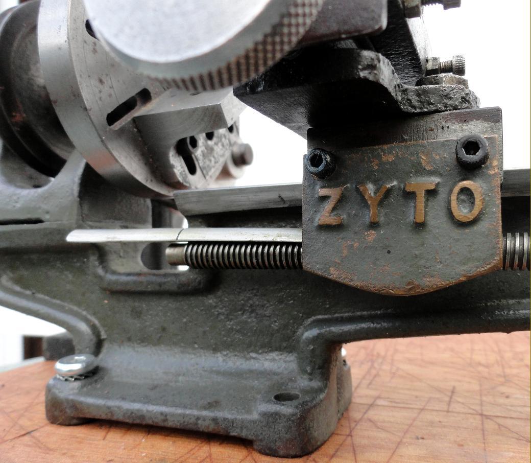 zyto machine